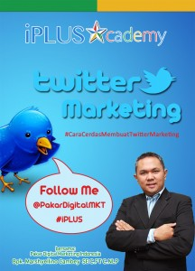 DVD Twitter Marketing iPLUS